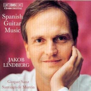 Spanische Gitarremusik