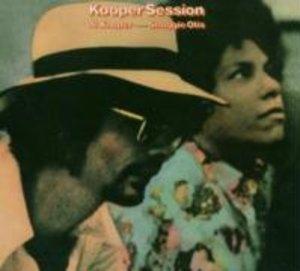 The Kooper Sessions