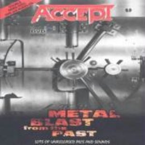 A Metal Blast From The Past