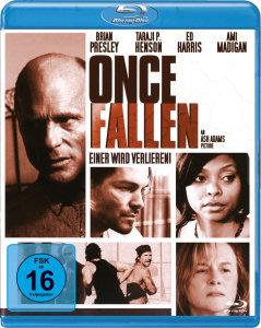 Once Fallen (Blu-ray)
