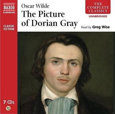 The Picture of Dorian Gray - zum Schließen ins Bild klicken
