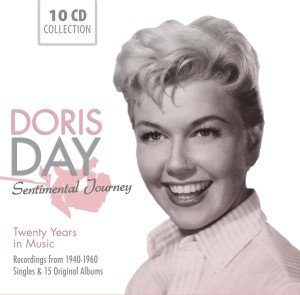 Doris Day: Sentimental Journey
