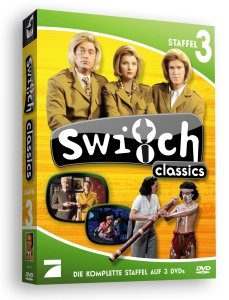 Switch Classics-Komplette Staffel 3