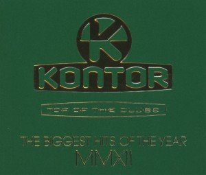 Kontor Top Of The Clubs-The Biggest Hits