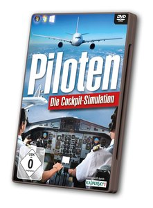 Piloten - Die Cockpit-Simualtion