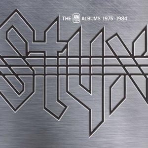 The A&M Years 1975-1984 (Ltd.8-LP Box)