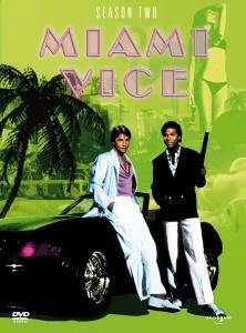 Miami Vice Season 2