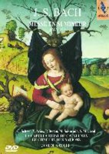 h-moll-Messe BWV 232 (+2 DVD)