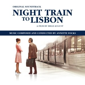 Night Train To Lissabon-Original Soundtrack