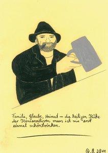 Freidenker 9 - Bilder, Zitate, Sprüche - Rainer Ostendorf (Poste