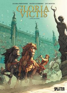 Gloria Victis 01. Apollos Sohn
