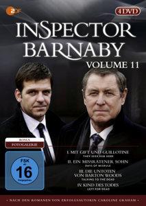 Inspector Barnaby - Vol. 11