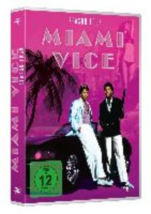 Miami Vice Season 4 Repl.
