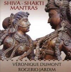 Shiva Shakti Mantras