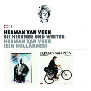 Bis Hierher Und Weiter/H.V.Veen (E.H.) (Vol.15)