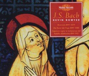 Bach Organ Works Vol.17