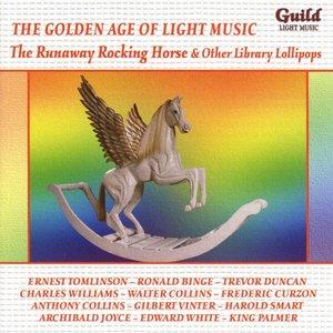 The Runaway Rocking Horse