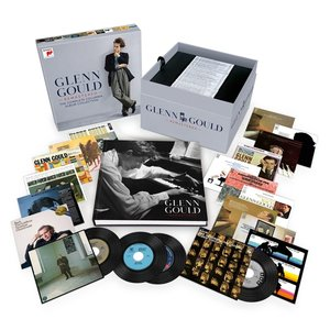 Glenn Gould Remastd.-The Complete Columbia Album