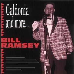 Caldonia And More...