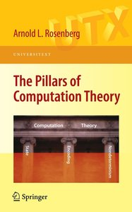 The Pillars of Computation Theory