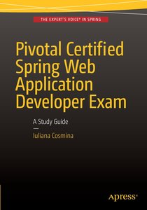 SpringSource Certified Spring Web Application Developer Exam