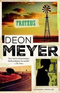 Proteus / druk 1