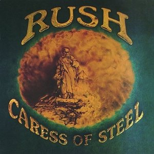 Caress Of Steel (LP)
