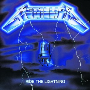 Ride The Lightning (Limited Remastered Deluxe Boxset)