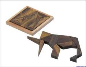 Philos 3180 - Elefantenpuzzle