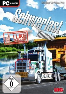 I Like Simulator - Schwerlast Simulator