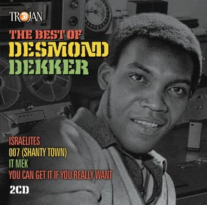 The Best Of Desmond Dekker (2CD)