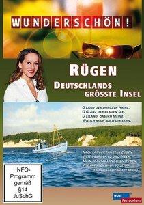 Rügen - Deutschlands größte Insel - Wunderschön!