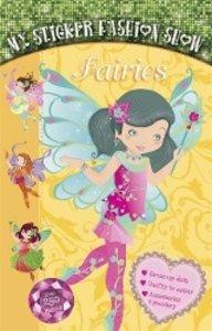 My Sticker Fashion Show 3: Fairies