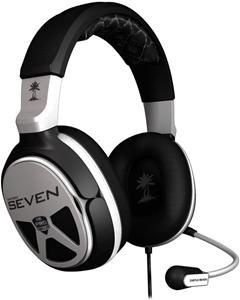 TurtleBeach Ear Force Z7 5.1 Surround Headset für PC und Mac