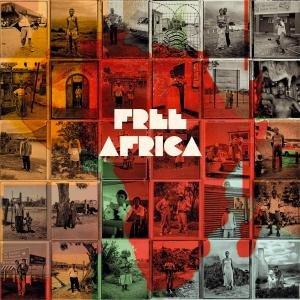Free Africa (4-CD-Box)