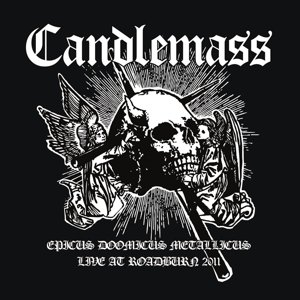 Epicus Doomicus Metallicus-Live A