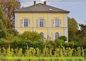 Hochheim, Perle vom Main (Wandkalender 2017 DIN A3 quer)