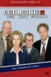 Adelheid Box III-Die Komplette 3.Staffel