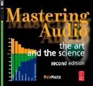 Katz, B: Mastering Audio