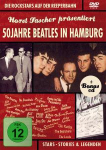 50 Jahre Beatles In Hamburg