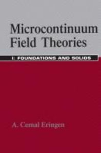 Microcontinuum Field Theories