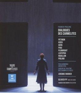 Dialogues Des Carm?lites