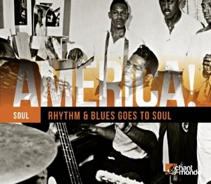 America! Vol.12-Rhythm & Blues Goes