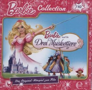 (10)Collection,Musketiere