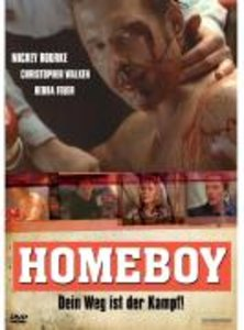 Homeboy (DVD)