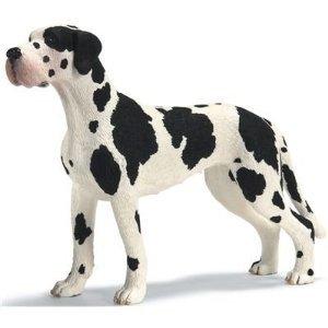 Schleich 16384 - Farm Life: Deutsche Dogge Hündin