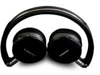 LASMEX Over-Ear-Kopfhörer H-16B, Bluetooth® Headset, - zum Schließen ins Bild klicken