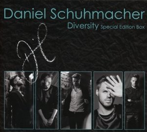 Diversity-Special Edition Box