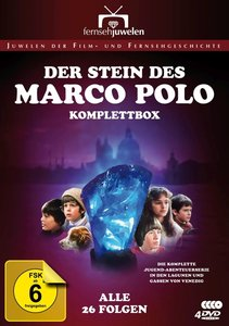 Der Stein des Marco Polo-Kom