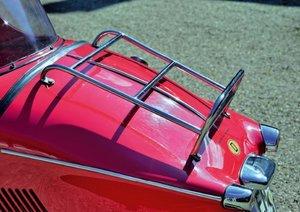 Messerschmitt KR 200 Kabinenroller (Posterbuch DIN A4 quer)